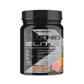 Xtend Elite Fruit Punch Fusion