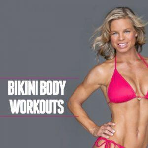 Bikini Body Workouts Sidebar