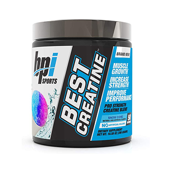 BPI Sports Best Creatine Product