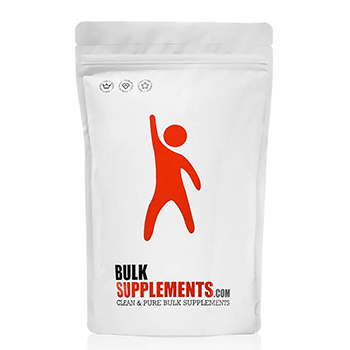 Bulk Supplements Creatine Monohydrate Product