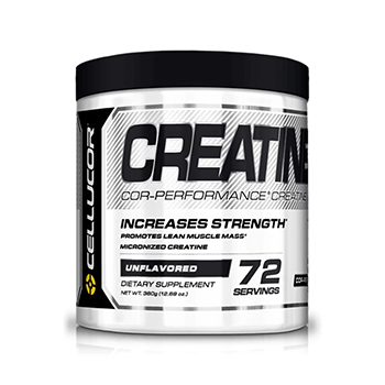 Cellucor Cor-Performance Creatine Product