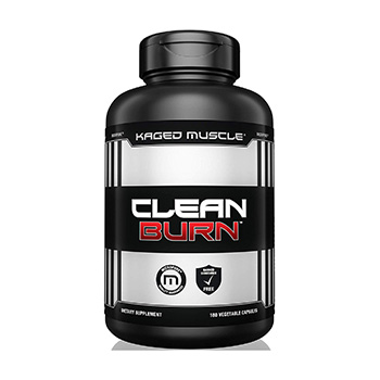 Kaged Muscle Clean Burn Stimulant Free Product