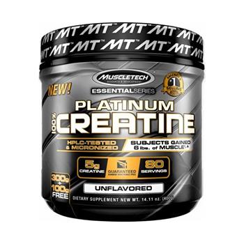 MuscleTech Platinum Creatine Monohydrate Product