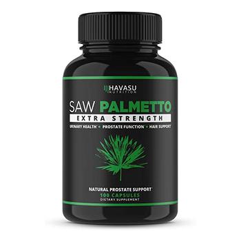 Havasu Nutrition Product