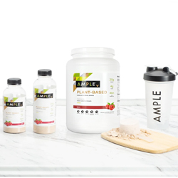 Ample V product