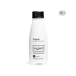 Soylent product