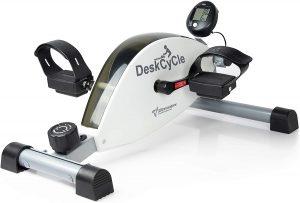 DeskCycle Under Desk Exercise Bike Sidebar