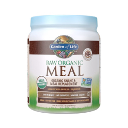 garden of life product