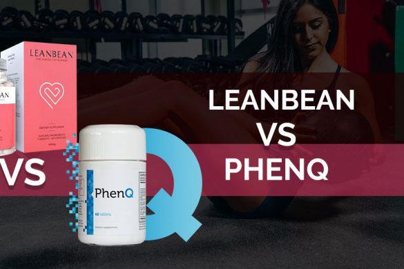 leanbean vs phenq banner